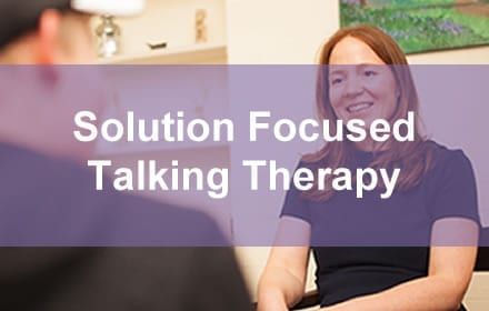 Solution Focused Psychotherapy in Bristol & Gloucestershire