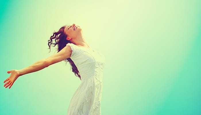 Give Yourself a Mental Spring Clean With Hypnotherapy