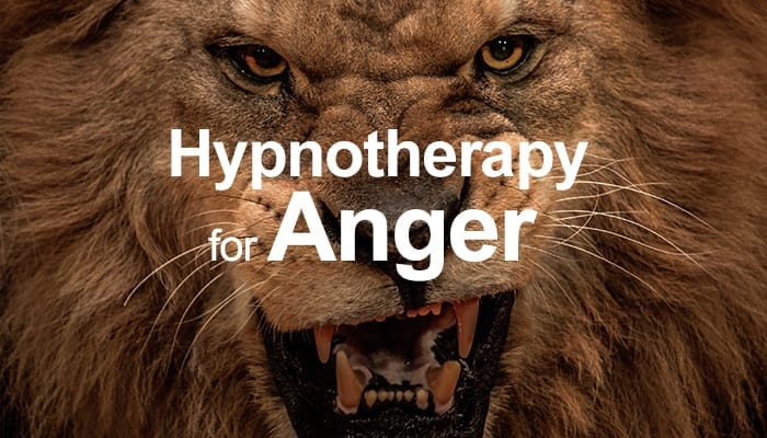 Hypnotherapy for Anger Management