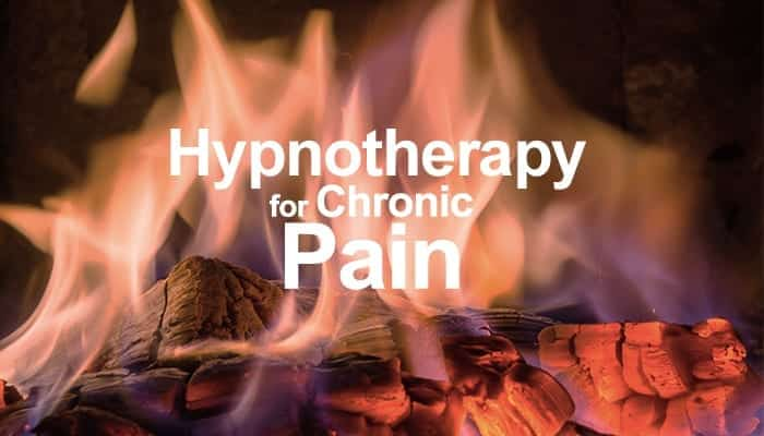 Types of Pain helped using Hypnotherapy