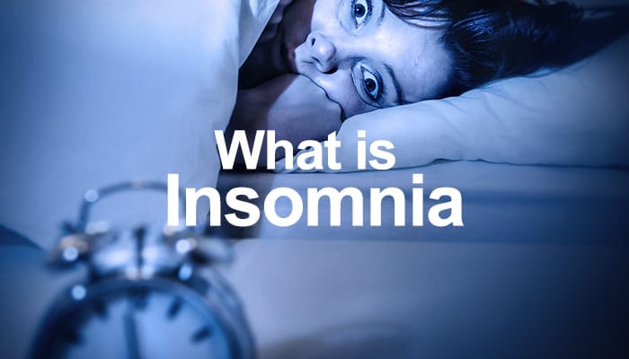 What is Insomnia?