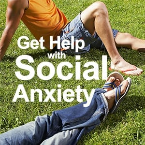 Get Help with Social Anxiety in Bristol & Gloucestershire