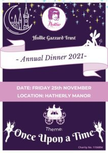 Annual Dinner @ Hatherley Manor Hotel and Spa