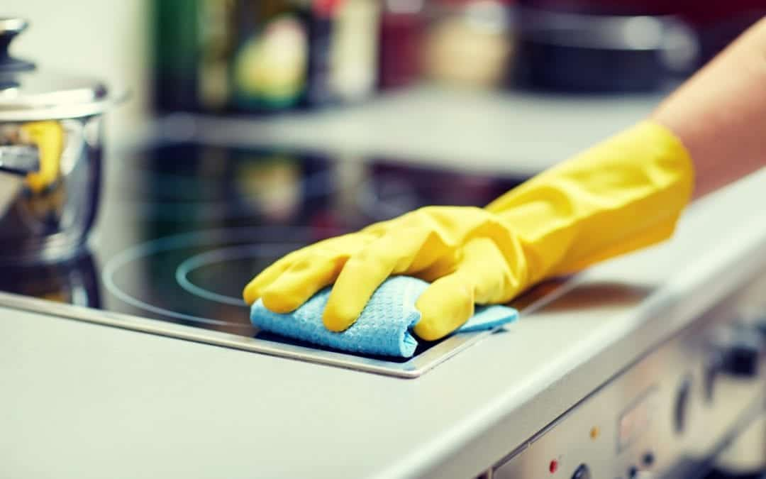 5 ways end of tenancy cleaning can improve your business & reputation (number 5 will surprise you…)
